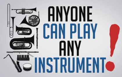 All Instruments
